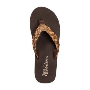 Cobian Braided Bounce Thong Sandals (22)